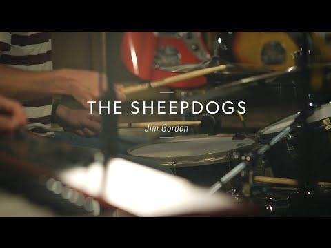 The Sheepdogs - Jim Gordon