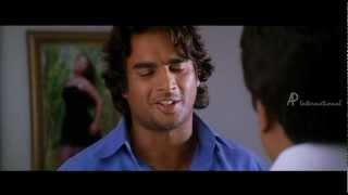 Priyasakhi - Madhavan apologies to Sadha