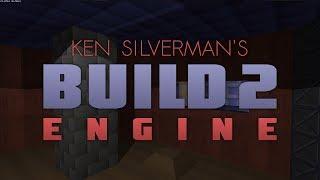 Ken Silverman's BUILD2 Engine
