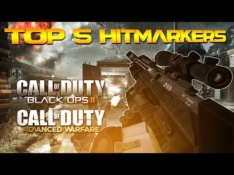 Top 5 Hitmarkers Special