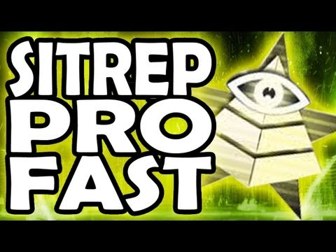 MW3 Tips and Tricks - How to get Sitrep Pro FAST (New Version) (Modern Warfare 3)