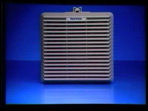 Vent Axia History Original T Series Launch 1980s Youtube