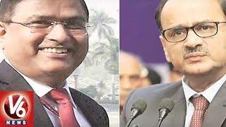 CBI Crisis : Supreme Court Adjourns Hearing Alok Verma Case To 29th Nov