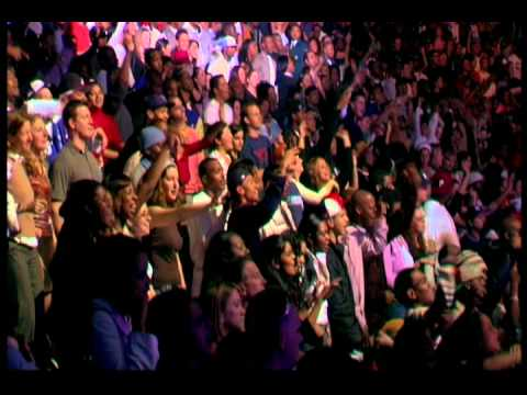 Hard Knock Life & Notorious B.I.G. / Tupac Shakur Tributes @ Madison Square Garden - Jay-Z | evvo123