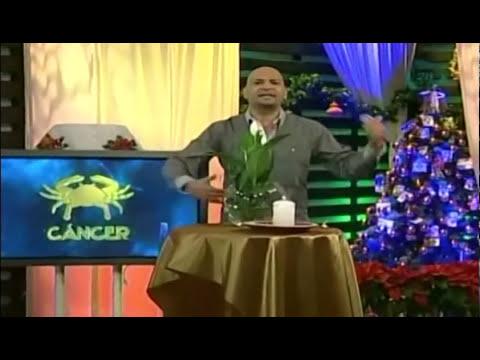 Predicciones para Cáncer en el 2014  / Encuentro Interior