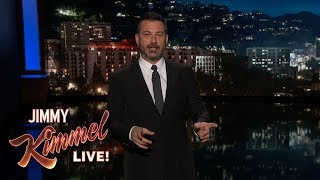 Jimmy Kimmel's Wife Loves Beyoncé More Than Him