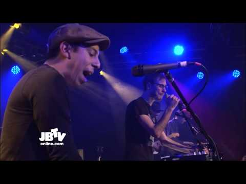 Hellogoodbye - Escape Live