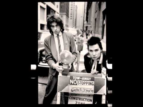 Boomtown Rats - Sleep (Fingers