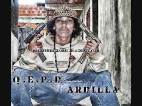 MC Ardilla QEPD (Convive)