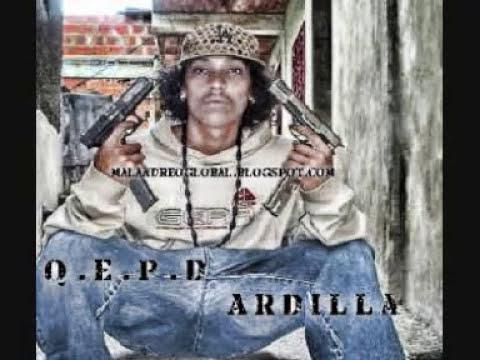 MC Ardilla Q.E.P.D (Convive)