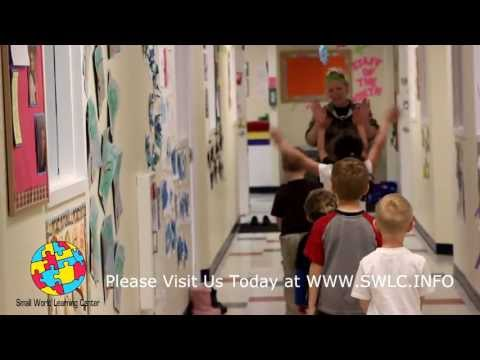 Small World Child Care Centers Blaine, Champlin, Maple Grove, Chanhassen, Farmington, MN.