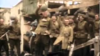 La Primera Guerra Mundial a Color- Cap 6 - Victoria y Desesperacion