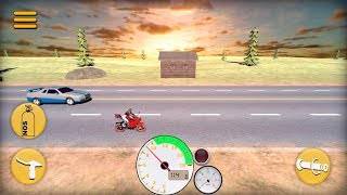 Drag Bikes 2 - Racing seasons - bike racing game - Gameplay Android game
