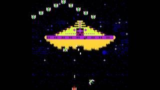 Arcade Game: Phoenix (1980 Amstar)