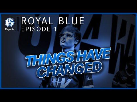 ROYAL BLUE - Episode 1 (2019)