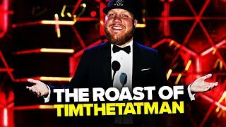 The Official Roast Of Timthetatman Live From Twitchcon 2018