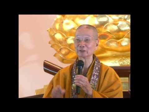 Kinh Dược Sư - Bài 01 - 17/02/2013