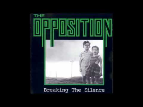Opposition- In My Eyes