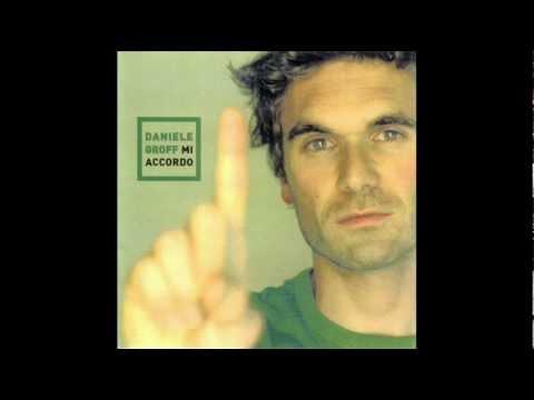 Daniele Groff - Mi Accordo (album)