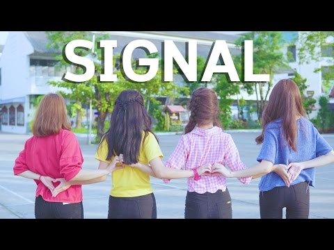 "TWICE (트와이스) ""Signal"" 