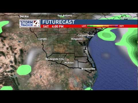 Bryan Hale's Weather Forecast