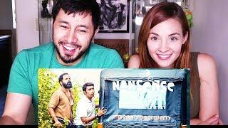 NONSENSE   Rinosh George   MC Jithin   Malayalam Trailer Reaction!