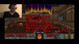 BA THOMPSONATOR | Ultimate Doom 3 (Archived)