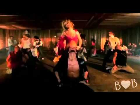 Britney Spears & Beyonce (feat. Snoop Dogg) - I Just Wanna Make You Sweat video