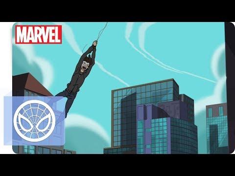 Marvel's Spider-Man - Hypothese   Marvel HQ Deutschland