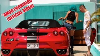 Baby Rasta y Gringo - Amor Prohibido (Official Video)