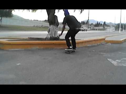 skate saltillo coahuila