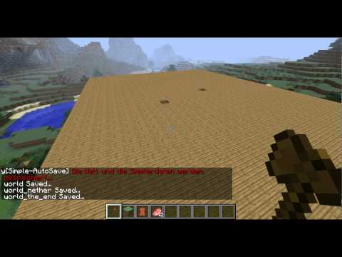 Minecraft Bukkit Worldguard Flag : PVP Gebiet erstellen 1.7.5 - 1.7.9 [Tutorial]
