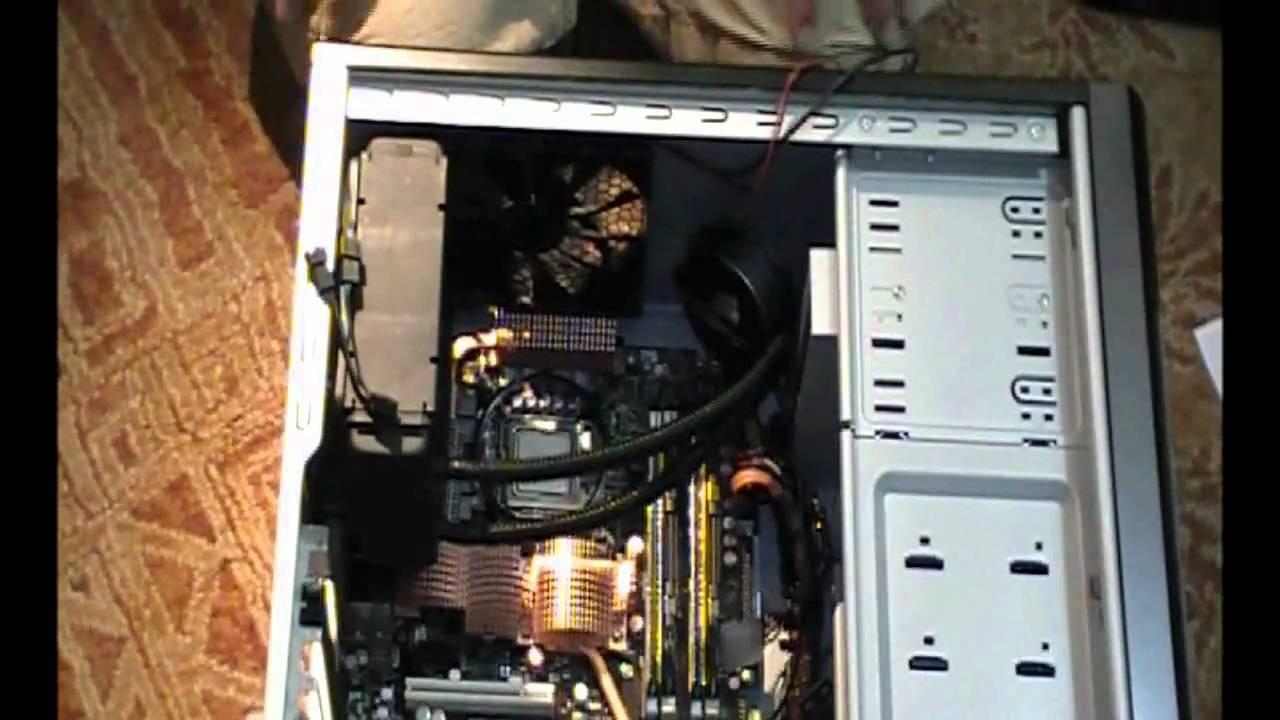 H70 H50 Corsair H70/h50 Intel by
