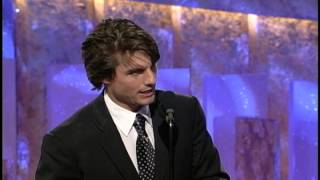 Golden Globes 1997 Best Actor Motion Picture Comedy Tom Cruise