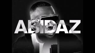 Abidaz - Gangster ft. N & Sebbe Staxx