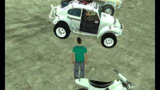 Clan [OFR] - Off Road GTA sa:mp