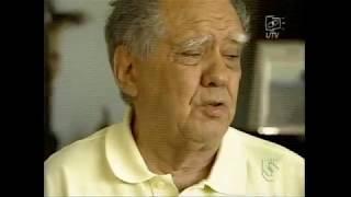 Download Lagu Luiz Carlos Barreto entrevistado por Marcelo Rennó Gratis STAFABAND