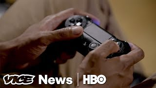 The Video Game That Allows Players To Become Anything (HBO)