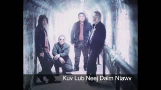 Reflections Hmong  - Kuv Lub Neej Daim Ntawv