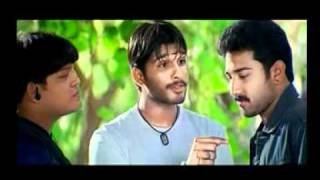 Arya 2 - Aarya [2004] Superhit Malayalam Full Movie Part 7/11 - Allu Arjun, Anuradha Mehta..