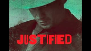 Todd Thibaud - Another Sad Goodbye (Drowning) - From Justified TV Show on FX - Soundtrack