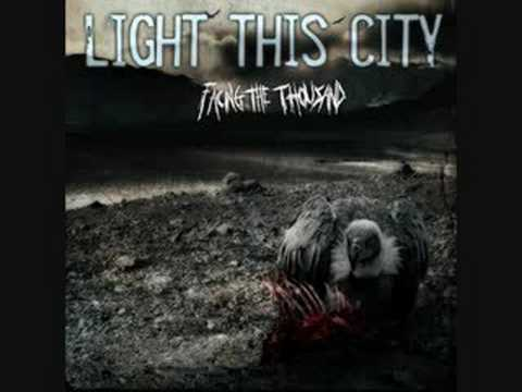 Light This City - Fear Of Heights