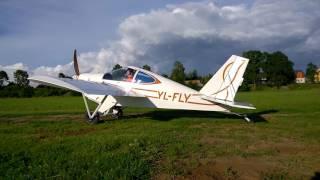 Speedmax Flight To Livani