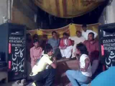 Dhola Azlan To Reshma Teri  Abbasi Mobile Zone video