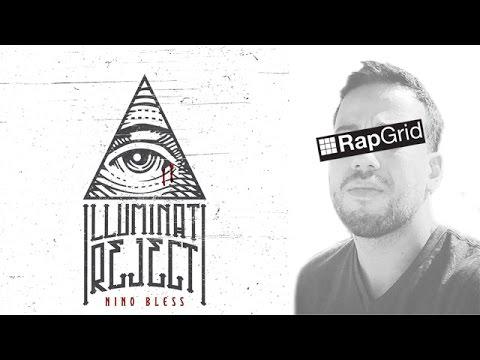 Rap Grid Radio: Nino Bless (Episode 10)