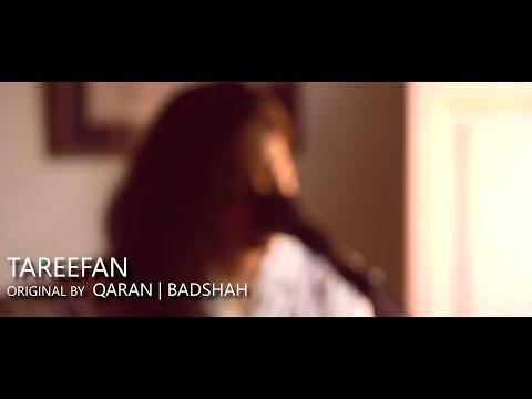 Download Lagu  Tareefan by Qaran, Badshah and Lisa Mishra   Acoustic Cover   Aastha Vidyasagar Mp3 Free