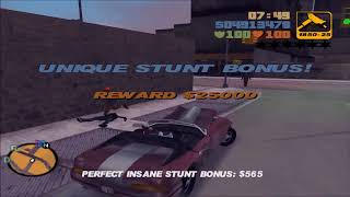 Grand Theft Auto III 100% Playthrough W/Commentary P. 37