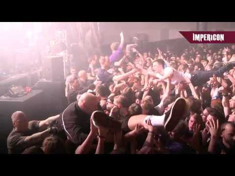 August Burns Red - Composure (Live @ Impericon, 2013)
