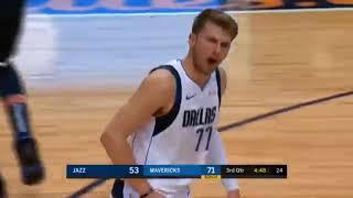 Utah jazz vs Dallas Mavericks 11,14,2018 NBA highlights
