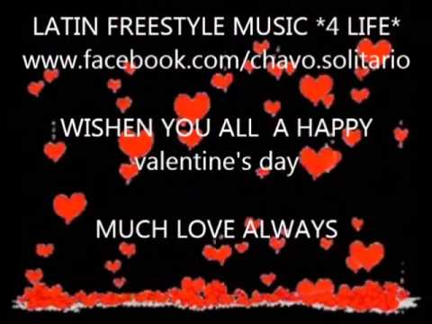 LINEAR - SENDING ALL MY LOVE - SOLITARIO  INSTRUMENTAL V-DAY...